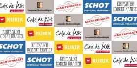 Jota 2011 - De Sponsors