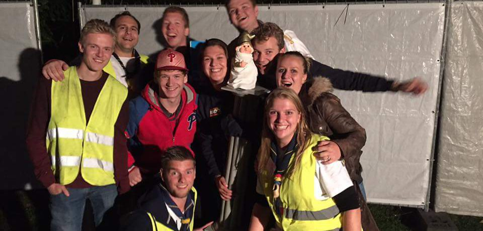Scouting Rurik wint Jotacross!